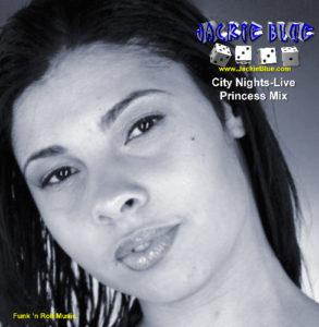 Jackie Blue City Nights Live